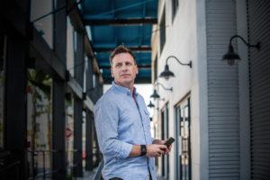 Jared Grugett, president and chief marketing officer Hawaii Dialogix telecom