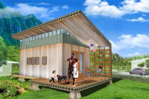ADU Housing Solution