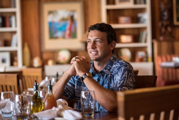 Chris Thibaut, board of director and owner TS Restaurants, CEO Maui Brewing Company Restaurants