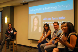 Hawaii Lodging and Tourism Association HYPE committee