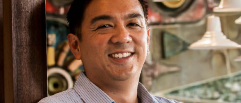 Shelton Higa, CEO SAH