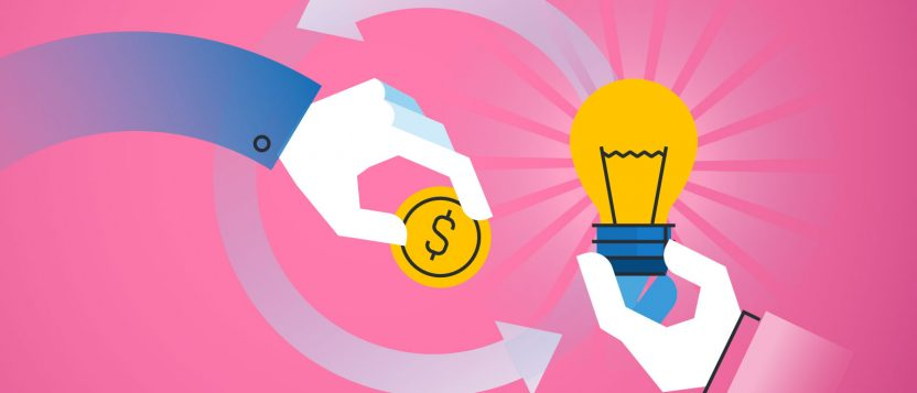 Equity crowdfunding for startup capital