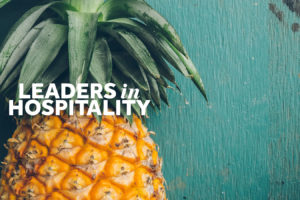 Business Leaders in Hawaii Hospitality