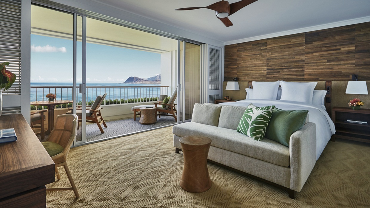 Four Seasons Resort Oahu