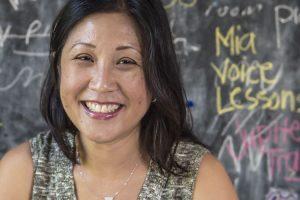 Linda Schatz, founder and managing member Schatz Collaborative