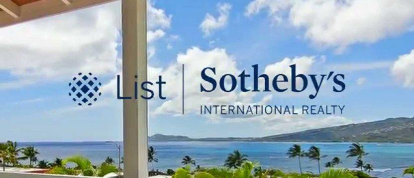 Kahala Associates is now List Sotheby's International Realty