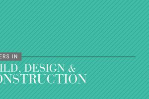 Leaders in Build, Design & Construction